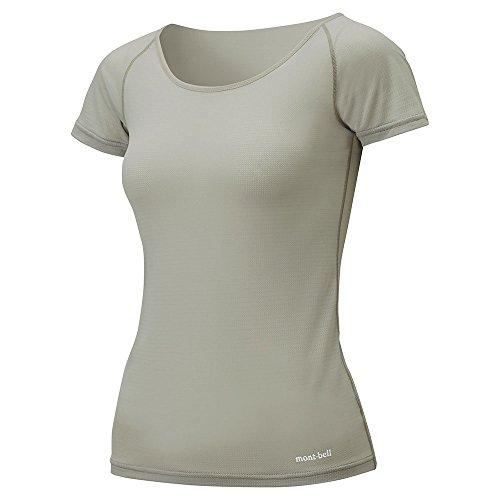 ジオライン クールメッシュ Tシャツ Women's