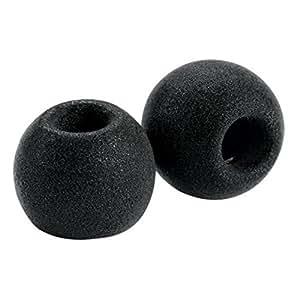 Comply(コンプライ) Ts-100 ブラック Mサイズ 3ペア HC23-10101-01