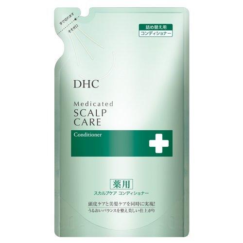 DHC薬用スカルプケア コンディショナー 400ml [詰め替え用]