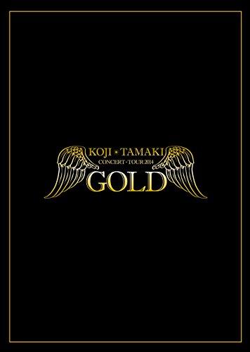 GOLD TOUR 2014 [DVD]