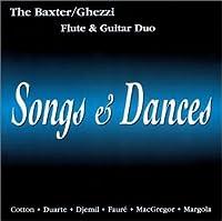 Songs & Dances