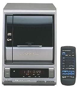 Pioneer CDチェンジャー 25連装 PD-F25A