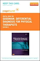 Differential Diagnosis for Physical Therapists- Elsevier eBook on VitalSource (Retail Access Card): Screening for Referral 5e [並行輸入品]