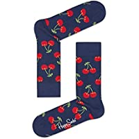 Happy Socks Men's Cherry Sock