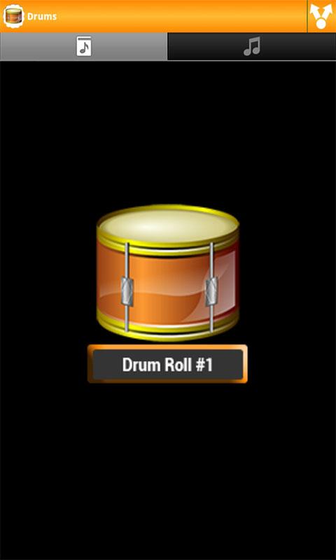 ドラムサウンドボード