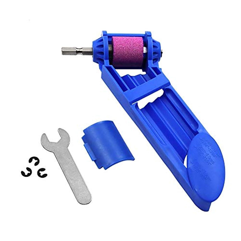 申し立てる些細満たすTenflyer 多機能電動シャープ機ダイヤモンドドリルビット研削工具
