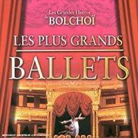 Les Plus Grands Ballets