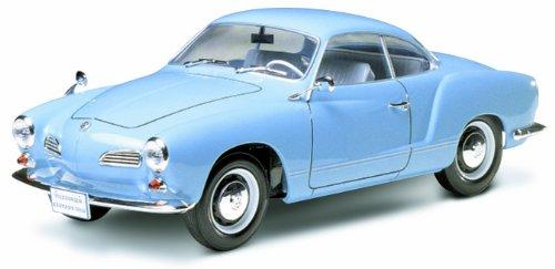 スケール限定シリーズ 1/24 フォルクスワーゲン カルマン ギア クーペ 1966年型 89652