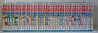 キャプテン翼 全37巻完結 (ジャンプ・コミックス) [マーケットプレイス コミックセット]