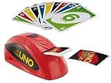 Mattel Uno - Uno Attack (Mattel) [並行輸入品]