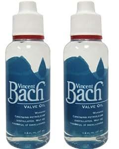 Bach バック バルブオイル 1885 2個セット