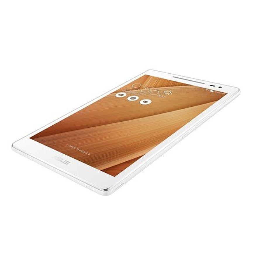 聖職者遺伝的ウェブエイスース 8型タブレットパソコン ZenPad 8.0 Wi-Fiモデル (ローズゴールド) Z380M-RG16