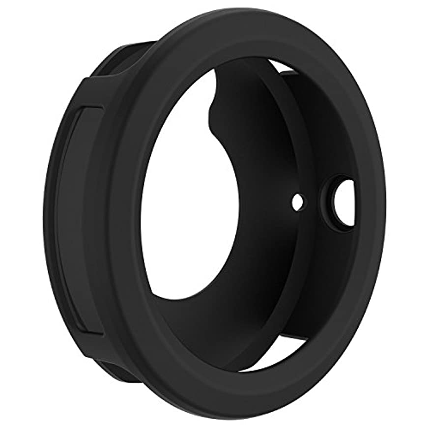 干し草破産フェンスGarmin Vivoactive3 ケース、交換用TPUアクセサリシリコン保護ケース、耐衝撃性と破損しない保護ケース用 Garmin Vivoactive3 Smart Watch