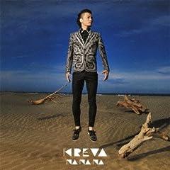 KREVA「Na Na Na」のジャケット画像