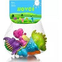 SYNC お風呂 おもちゃ ベビー用品 恐竜 可愛い ミニ