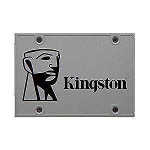 キングストン Kingston SSD 1920GB 2.5インチ SATA3 3D NAND搭載 UV500 5年保証 SUV500/1920G