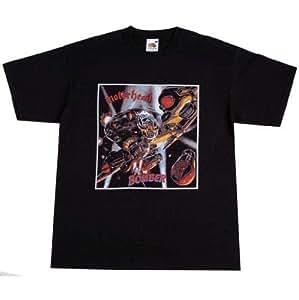 Bomber(Tシャツ)(ブラック)(Mサイズ)(HWZCB-14742)