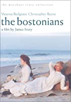 The Bostonians - The Merchant Ivory Collection