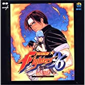 THE KING OF FIGHTERS'96 ARRANGE SOUND TRAX