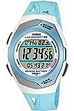 [カシオ] 腕時計 カシオ コレクション STR-300J-2CJH メンズ ブルー