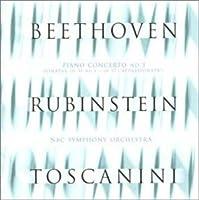 ベートーヴェン : ピアノ協奏曲第3番、ピアノ・ソナタ第18番&第23番 「熱情」