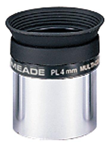 Meade PL 4mm 接眼レンズ(1.25インチ)