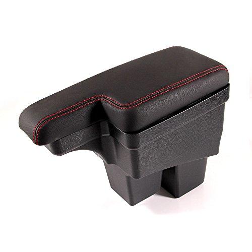 ホンダ FIT フィット GK/GP5 多機能 アームレスト コンソールボックス 肘掛け 手置く 肘置き 内装 パーツ カスタム エアロ アクセサリー 保護