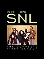 Saturday Night Live: Season 1 1975-1976 [並行輸入品]