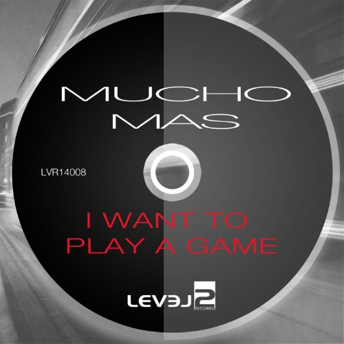 amazon music mucho masのi want to play a game extended version