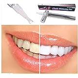 ホワイトニングペン型真っ白な歯 ホワイトニングペン 歯の白い漂白剤 瞬間汚れ消しゴムリムーバー