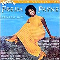 Freda Payne - Greatest Hits by Freda Payne