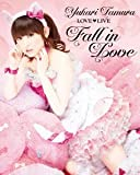 田村ゆかり LOVE■LIVE *Fall in Love* [Blu-ray]/