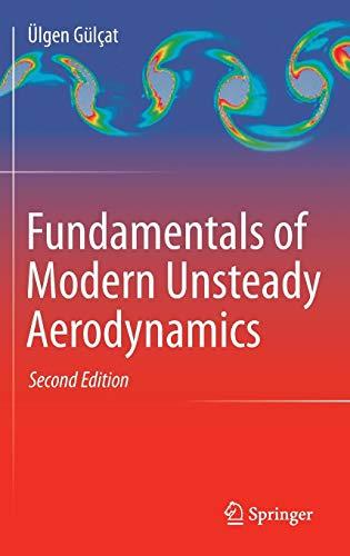 Download Fundamentals of Modern Unsteady Aerodynamics 9811000166