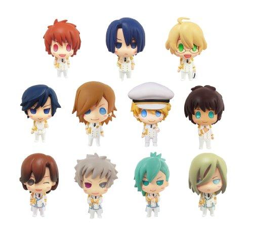 カラコレ うたの☆プリンスさまっ♪ (Shining All Star CD) BOX