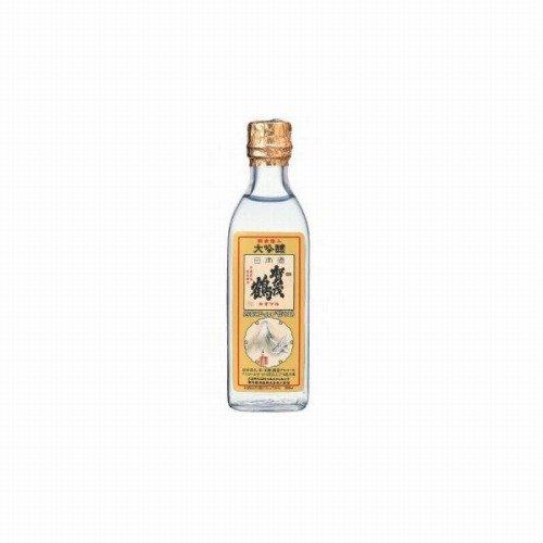 RoomClip商品情報 - 賀茂鶴 特製ゴールド 大吟醸 180ml 角瓶