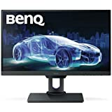 BenQ デザイナーズ モニター ディスプレイ PD2500Q 25インチ/WQHD/IPS/DP,DP(out),miniDP,HDMI搭載