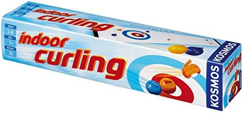インドア カーリング Indoor Curling 並行輸入品