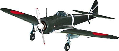 ハセガワ 1/48 日本陸軍 中島 キ43 一式戦闘機 隼 I型 プラモデル JT80