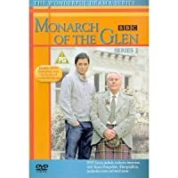 Monarch of the Glen [DVD] [Import]