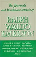 Journals and Miscellaneous Notebooks of Ralph Waldo Emerson, Volume IX: 1843-1847 (Journals & Miscellaneous Notebooks of Ralph Waldo Emerson)