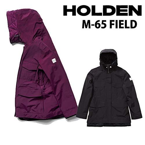18-19 HOLDEN/ホールデン W,S M-65 FIELD 2 jacket レディース スノーウェア ジャケット スノーボードウェ...