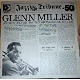 The Swinging Mr. Miller - Glenn Miller And His Orchestra 2LP