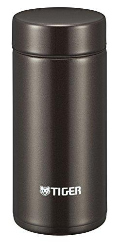 タイガー 水筒 200ml 直飲み ステンレス ミニ ボトル サハラ マグ 軽量 夢重力 ブラウン MMP-G021-TV Tiger