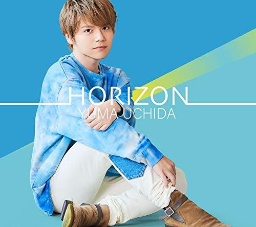 HORIZON <CD+BD盤></noscript><img class=