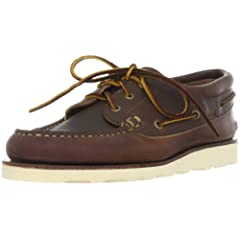 Eastland Wiscasset 7818: Brown