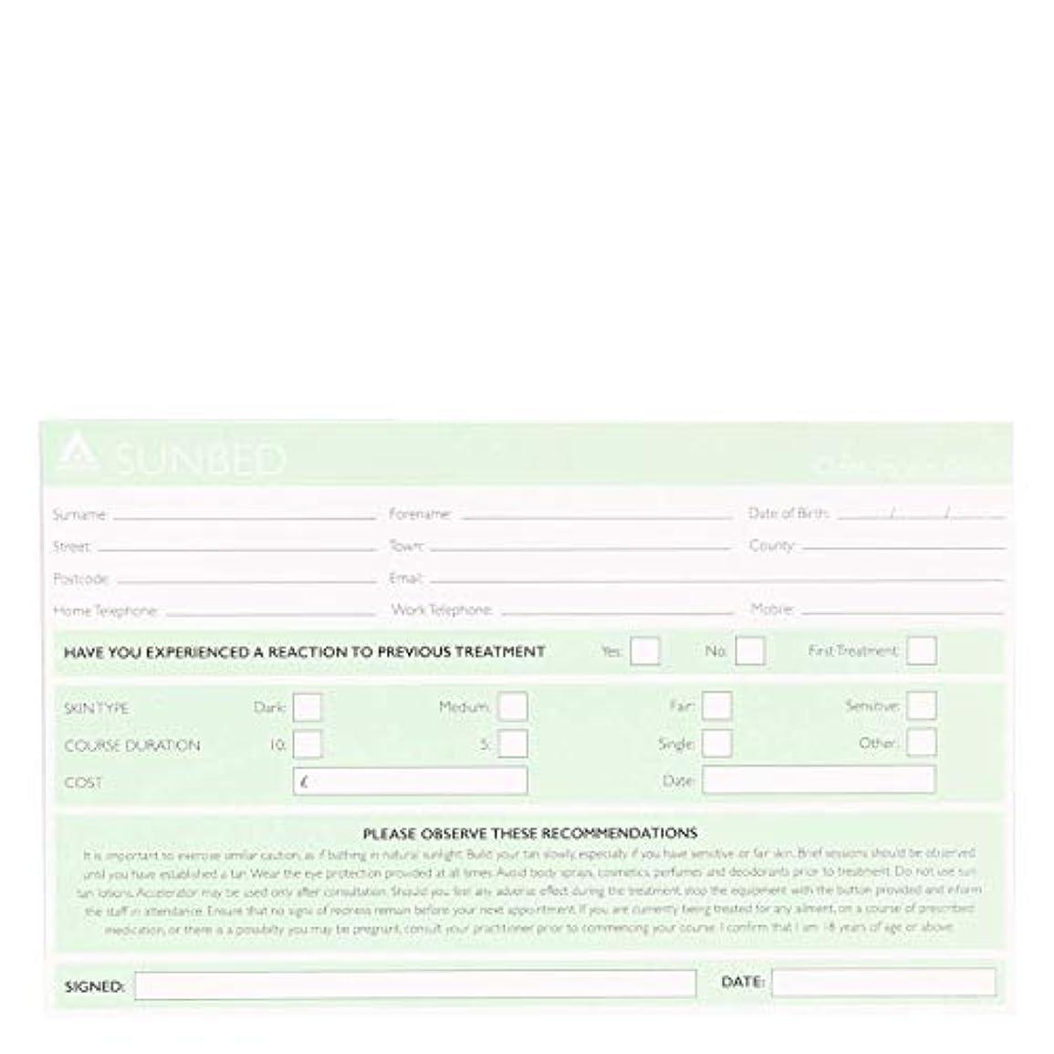 キリン助けになるアンケート記録カード Record Cards- SUNBED[海外直送品] [並行輸入品]