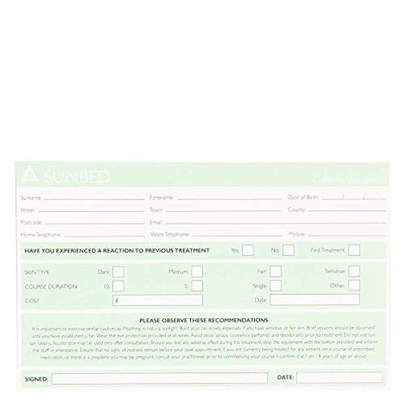 突っ込む哲学者思春期の記録カード Record Cards- SUNBED[海外直送品] [並行輸入品]
