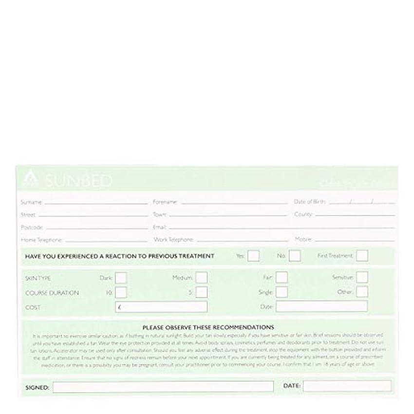 消える記念碑的な人種記録カード Record Cards- SUNBED[海外直送品] [並行輸入品]