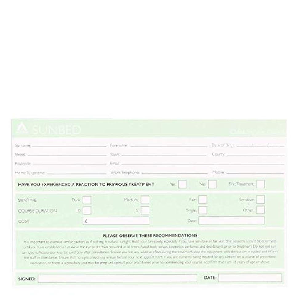 ビルマとまり木エージェント記録カード Record Cards- SUNBED[海外直送品] [並行輸入品]