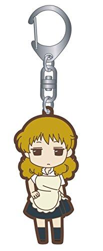 WWW.WORKING!! ラバーキーホルダー 近藤妃の詳細を見る